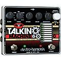 Electro-Harmonix Stereo Talking Machine Vocal Formant Filter Guitar Effects Pedal thumbnail