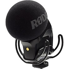 Rode Microphones Stereo VideoMic Pro Rycote Level 1