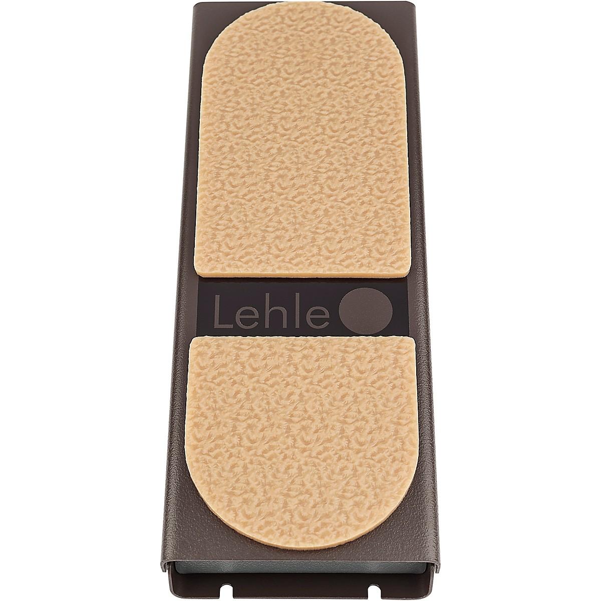 Lehle Stereo Volume Pedal