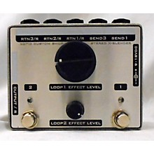 Xotic Effects Stereo X-Blender Pedal