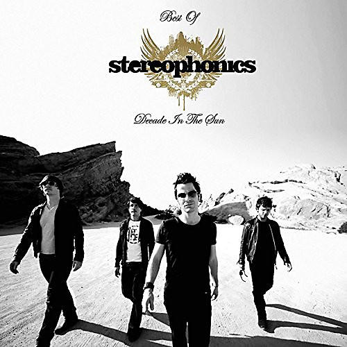 Alliance Stereophonics - Decade In The Sun: Best Of