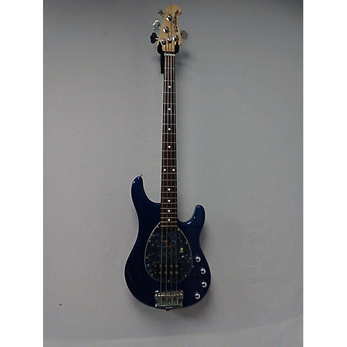 Ernie Ball Music Man Sterling 4 String Electric Bass Guitar