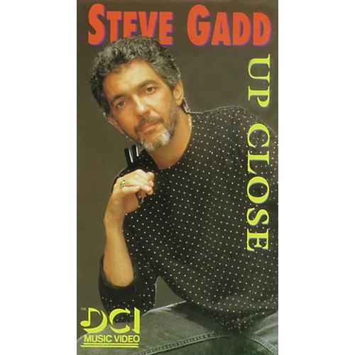 Alfred Steve Gadd Up Close Video