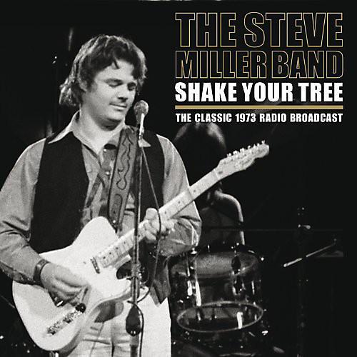 Alliance Steve Miller - Shake Your Tree