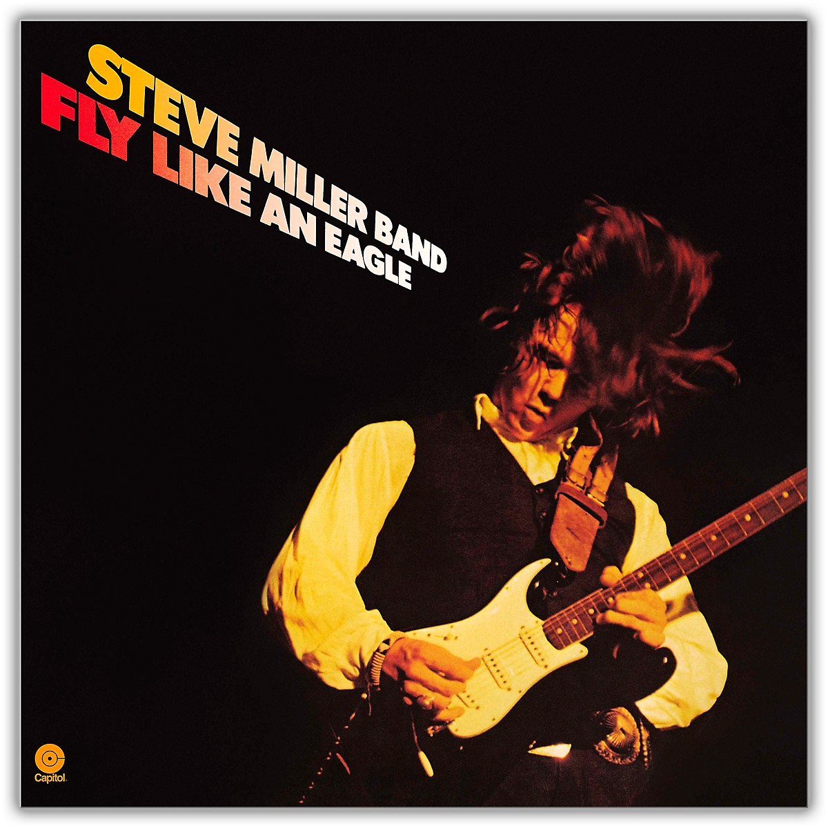 Universal Music Group Steve Miller Band - Fly Like An Eagle Vinyl LP