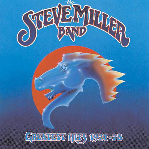 Alliance Steve Miller Band - Greatest Hits 1974-78
