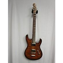 Ernie Ball Music Man Steve Morse BFR Reverse Headstock Solid Body Electric Guitar