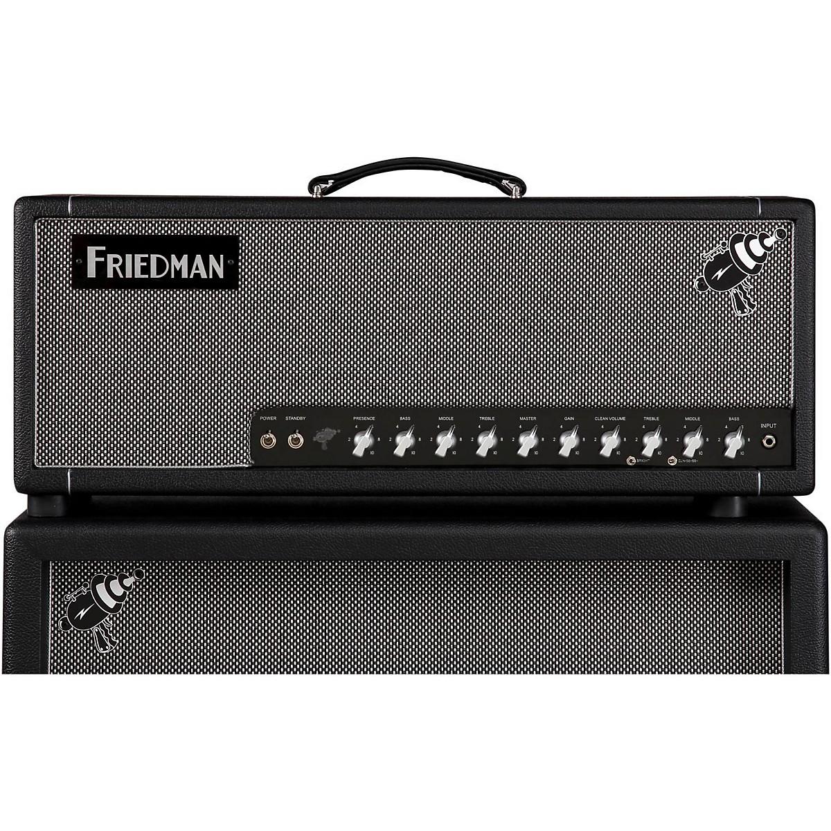 Friedman Steve Stevens Signature 100W Tube Guitar Head