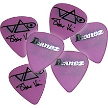 Ibanez Steve Vai Pink Signature Picks 6-Pack