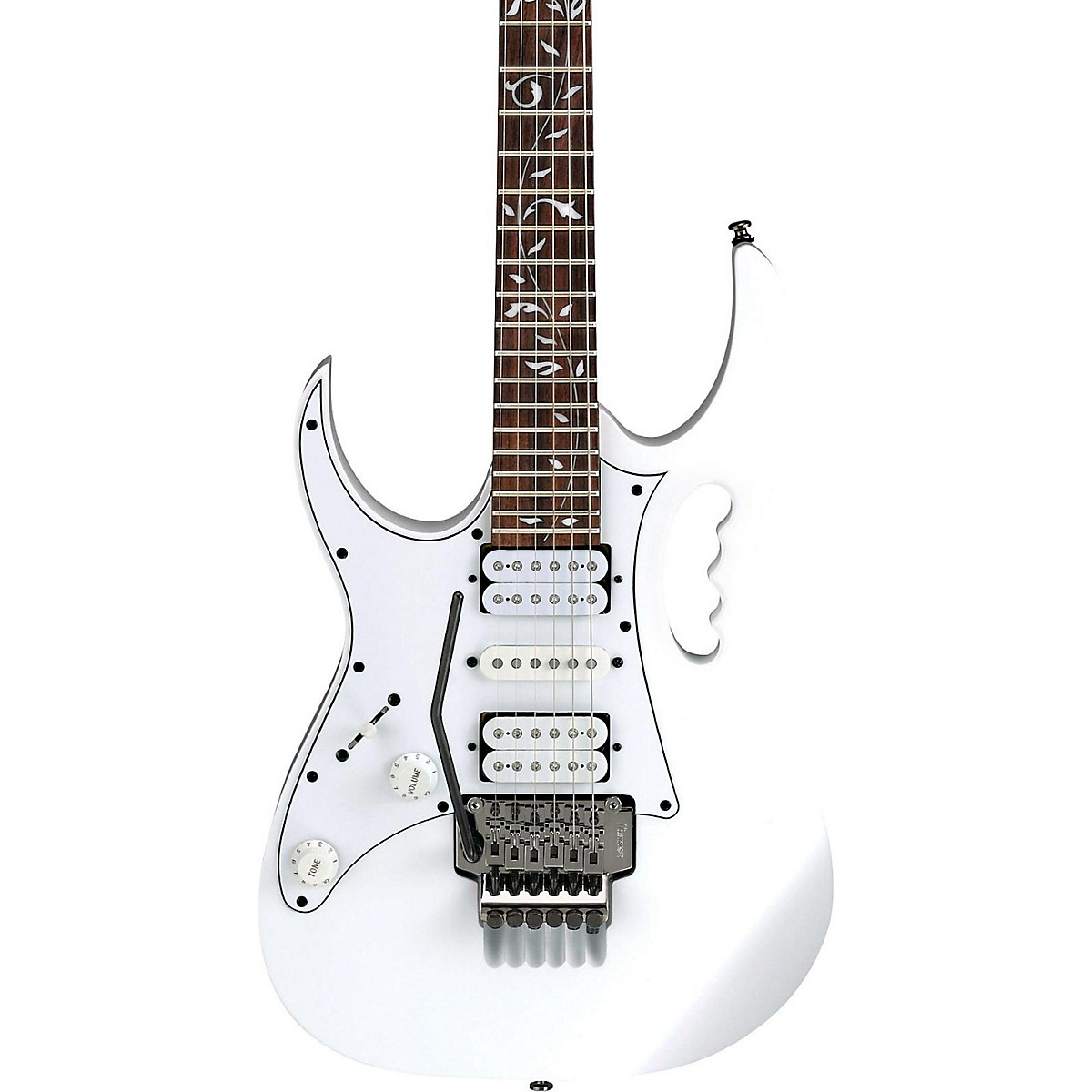 Ibanez Steve Vai Signature JEMJRL Series Left-Handed Electric Guitar