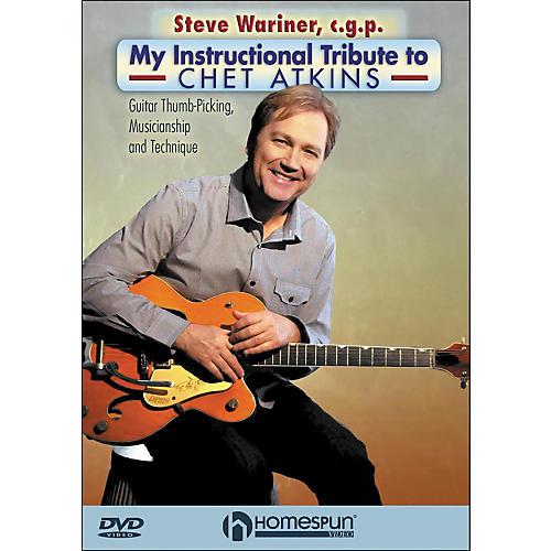 Homespun Steve Wariner, C.G.P. -