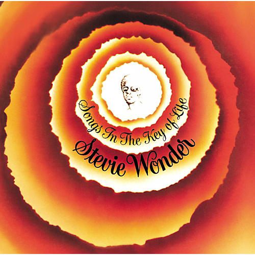 Universal Music Group Stevie Wonder - Songs In The Key Of Life 3LP