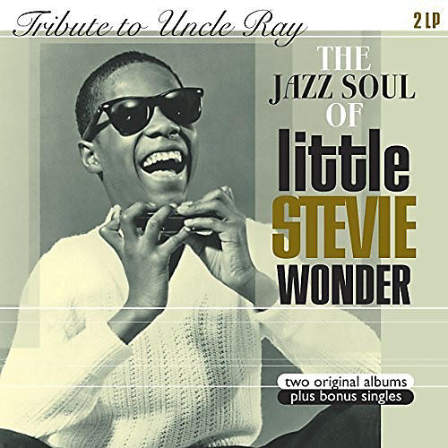 Alliance Stevie Wonder - Tribute To Uncle Ray / Jazz Soul Of