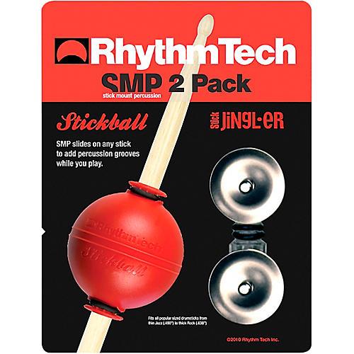 RhythmTech Stickball/ Stick N Jingles 2 Pack