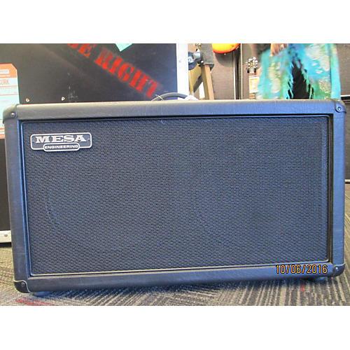 Mesa Boogie Stiletto 2X12 Guitar Cabinet