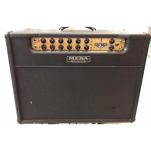 Mesa Boogie Stiletto Ace 2x12 50W Tube Guitar Combo Amp