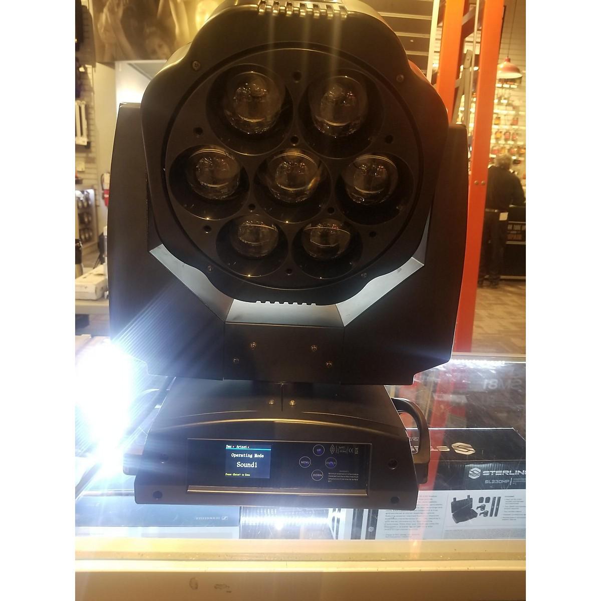 Blizzard Stiletto Beast RGBW 7 X 60W LED Beam Wash Pixel Moving-Head Light Intelligent Lighting