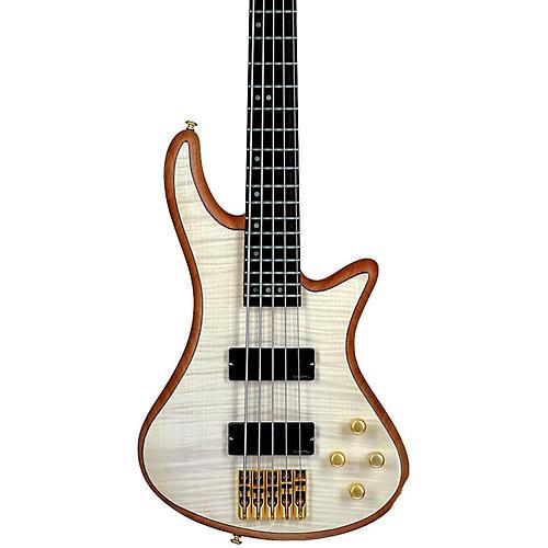 Schecter Guitar Research Stiletto Custom-5 Bass