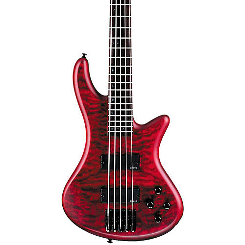 Schecter Guitar Research Stiletto Custom-5 Bass