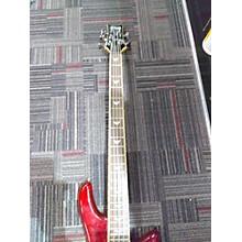 Schecter Guitar Research Stiletto Custom 5 String Electric Bass Guitar
