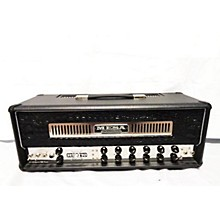 Mesa Boogie Stiletto Deuce Stage II 100W Tube Guitar Amp Head