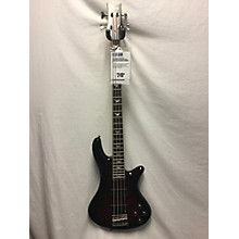 Schecter Guitar Research Stiletto Extreme 4 String Electric Bass Guitar