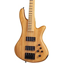Schecter Guitar Research Stiletto Session-4 Fretless Electric Bass