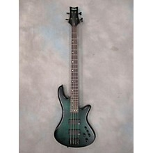 Schecter Guitar Research Stiletto Studio 4 String Electric Bass Guitar
