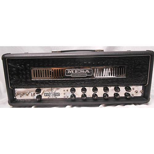 Mesa Boogie Stiletto Trident 150W Tube Guitar Amp Head