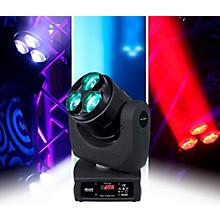 Blizzard Stiletto Z3 RGBW 3x15 Watt LED Moving Head Light Level 1