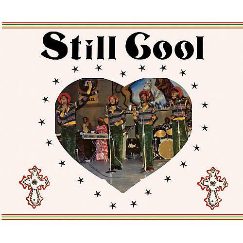Alliance Still Cool - Still Cool