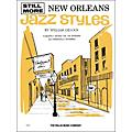 Willis Music Still More New Orleans Jazz Styles Late Intermediate by William Gillock thumbnail