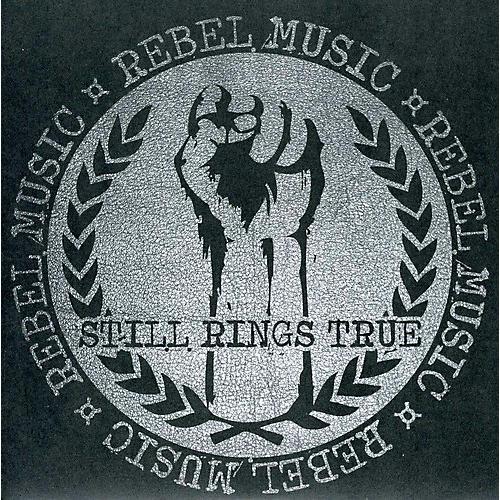 Alliance Still Rings True - Rebel Music