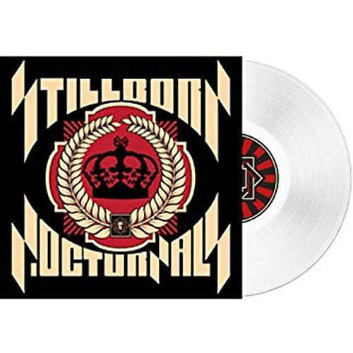 Alliance Stillborn - Nocturnals (white Vinyl)