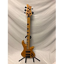 Schecter Guitar Research Stilleto Session 5 Electric Bass Guitar