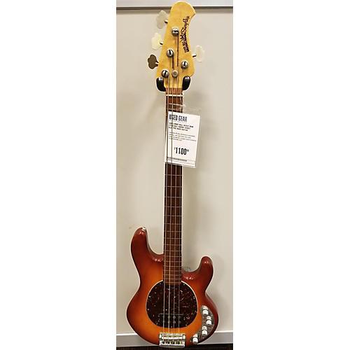 Ernie Ball Music Man Sting Ray Electric Bass Guitar