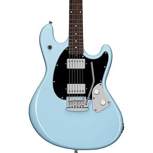 Sterling by Music Man StingRay Electric Guitar