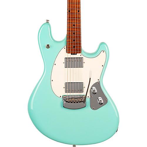 Ernie Ball Music Man StingRay HH Trem Electric Guitar