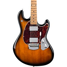 StingRay RS Maple Fingerboard Electric Guitar Vintage Sunburst