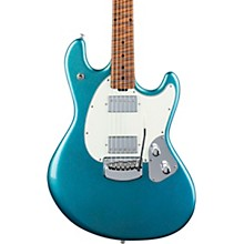 StingRay RS Maple Fingerboard Electric Guitar Vintage Turquoise