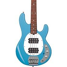 StingRay Ray4HH Electric Bass Chopper Blue