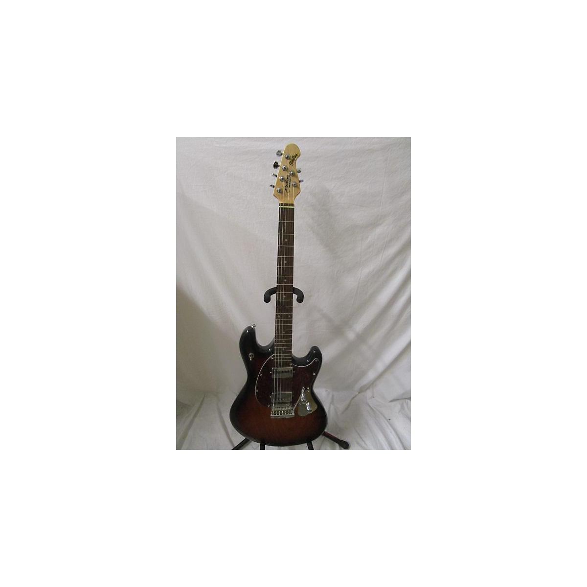 Sterling by Music Man StingRay Solid Body Electric Guitar