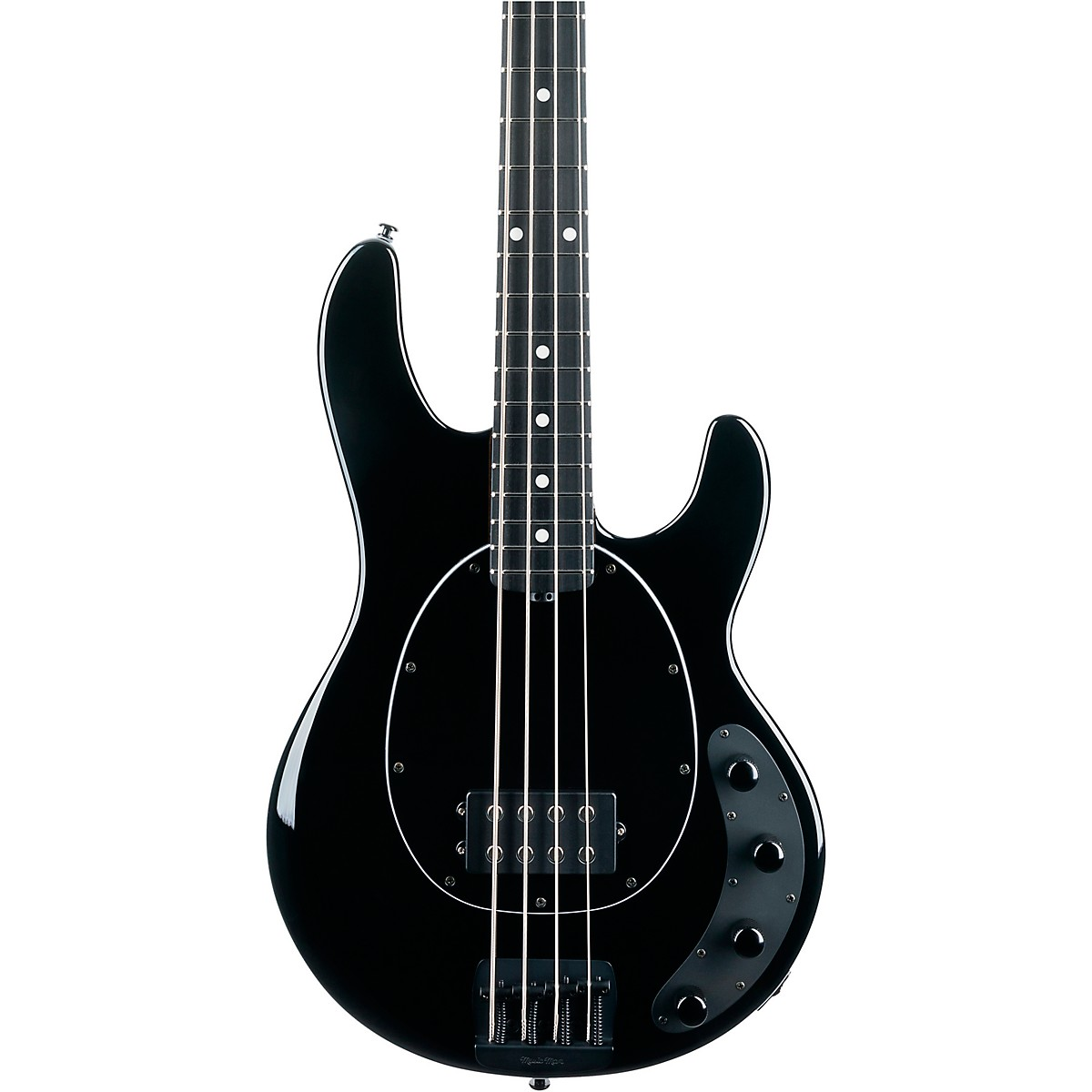 Ernie Ball Music Man StingRay Special H Ebony Fingerboard Electric Bass