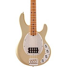 StingRay Special H Maple Fingerboard Electric Bass Ghostwood
