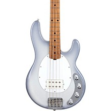 StingRay Special H Maple Fingerboard Electric Bass Snowy Night