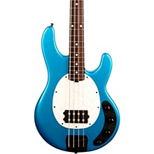 StingRay Special H Rosewood Fingerboard Electric Bass Speed Blue