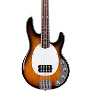 StingRay Special H Rosewood Fingerboard Electric Bass Vintage Tobacco