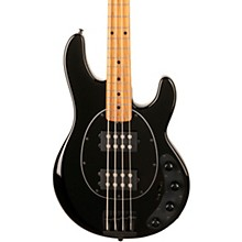 StingRay Special HH Maple Fingerboard Electric Bass Black