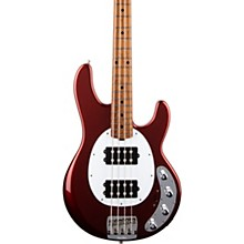 StingRay Special HH Maple Fingerboard Electric Bass Dropped Copper