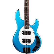 StingRay Special HH Rosewood Fingerboard Electric Bass Speed Blue